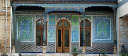 Image result for tashkent museum of applied arts